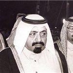 امیر اسبق قطر فوت کرد