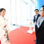 تصاویر/ نمایشگاه رباتیک ۲۰۱۶ در پکن