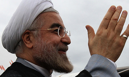 روحانی ۳ مردودی را به مجلس معرفی کرد