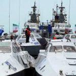 به هیچ وجه به آبهای سرزمینی ایران نزدیک نشوید/با هر اقدام ضدامنیتی مقابله فوری میشود