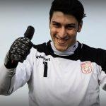 محمدرضا اخباری ؛ ستاره لیگ ایران