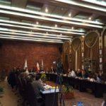 انتقاد از وزیر راه تا برگزاری جلسات در حضور خبرنگاران