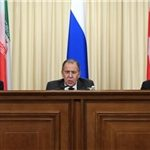 نشست مسکو ، آمریکا را در مسئله سوریه منزوی کرد