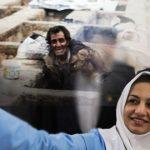آقای وزیر! گورستانی در یک ساعتی تهران، منتظر عکس یادگاری با شماست!