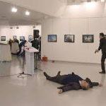 عواقب یک ترور