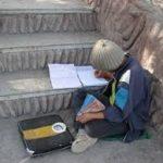 تبریز ۲۰۱۸بدون کودکانکار/کودکانخیابانی،منشاء معضلاتاجتماعی