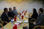 نقش اقتصادی و فرهنگی تبریز، امتیاز ویژه در روابط ایران و آلمان