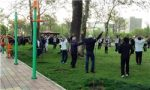 توسعه ورزش سبز ضرورتی برای کلانشهرها
