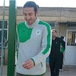 باشگاه ماشینسازی جدایی تیموریان را تکذیب کرد