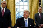 ترامپ صدور ویزا برای شهروندان ایران را موقتا محدود می کند
