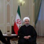 روحانی: به شرایط اقتصادی آینده کشور بسیار خوشبین هستم