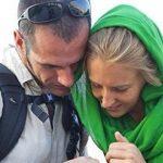 گردشگران خارجی کریسمس را در ایران چطور میگذرانند؟