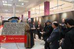 نمایشگاه «روی خط زندگی» فردا در تبریز افتتاح می شود