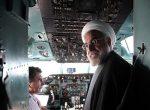 ناکامی های اقتصادی دولت با ورود هواپیما فراموش می شود ؟