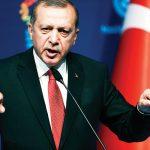پایان آزادی بیان در ترکیه
