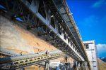 صادرات محصولات مس سونگون در سال جاری