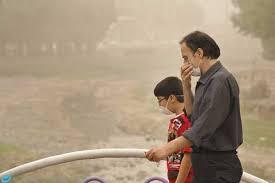 وضعیت هوای تبریز باز هم در وضعیت ناسالم قرار دارد