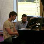 زمان اجرای نوازنده سرشناس فرانسوی در تبریز اعلام شد