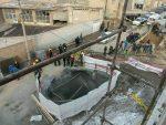 سه کارگر بر اثر ریزش آوار در تونل انرژی تبریز جان باختند