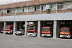 راه اندازی گروه عملیات آتشنشانی ویژه نوروز و چهارشنبه آخر سال