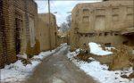 نصف واحد های مسکونی روستاهای آذربایجانشرقی غیر مقاوم هستند