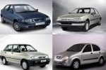 قیمت خودروهای داخلی و چینی در بازار شب عید +جدول