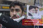 تصاویر/ راهپیمایی ۲۲ بهمن در تبریز
