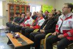 اختصاص ۲۰میلیارد برای تجهیز پایگاه امدادی سعیدآباد آذربایجان شرقی