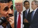 احمدینژاد به ترامپ هم نامه نوشت / ابراز علاقه به مردم آمریکا / آیا ترامپ حوصله خواندن این نامه ۵ صفحهای را دارد؟