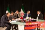 «دستاورد» تبلور همگرایی رسانه های استان + عکس