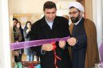 نمایشگاه صنایع دستی و مشاغل خانگی گلابتون در بوستان بانوان بهار گشایش یافت