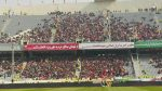 تصاویر ورزشگاه آزادی دو ساعت قبل از بازی بزرگ