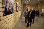 نمایشگاه عکس «شور انقلاب» نشان دهنده حماسه ملی