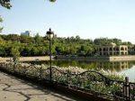 ایست قلبی موجب مرگ مرد ۴۰ ساله در پارک ائل گلی تبریز