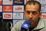 کمالوند: سپاهان مستحق پیروزی بود/ بازی با استقلال و تراکتورسازی، جان تیم ما را گرفت