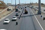 آقای وزیر! بزرگراه اهر – تبریز چشم به راه اختصاص اعتبار+تصاویر