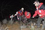 تصاویر امداد و نجات در روستای سیل زده چنار+ جستجوی مفقودین
