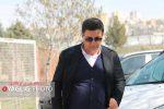 قلعه نویی : انشاءالله بتوانیم یک جام به این هواداران هدیه کنیم