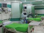 ۱۰۰۰ تخت جدید به تعداد تخت های بیمارستانهای آذربایجان شرقی اضافه شده است