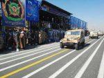مکتبی بودن ویژگی برجسته نیروهای مسلح ایران است