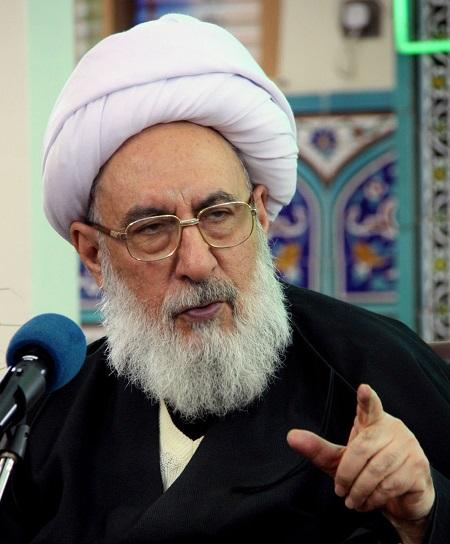 تاکید امام جمعه تبریز بر رعایت اخلاق توسط داوطلبان انتخابات