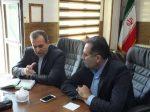 افزایش مصرف کالای ایرانی در جمهوری خودمختار نخجوان