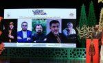تصاویر/ معرفی چهره سال انقلاب اسلامی سال۹۵