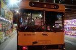استمرار خدمات رسانی ناوگان حمل و نقل عمومی با اتوبوسهای خطوط شبانه در تبریز