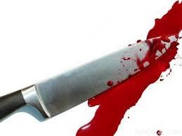 بیمار روانی با چاقو به پزشک خود حمله کرد