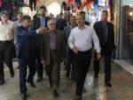 بافت معماری بازار زنجان باید حفظ شود/ضرورت رعایت نکات فنی در مرمت