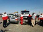 تصادفات در جاده های روستایی زنجان افزایش یافته است