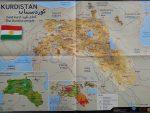 رویای امپراطوری بزرگ کردستان!