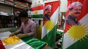 همه پرسی اقلیم کردستان سرآغاز بحران تجزیهطلبی در کشورهای همسایه