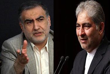 انتصاب جبارزاده به عنوان معاون سیاسی وزیر کشور، موجب اولین کارت زرد مجلس به رحمانی فضلی